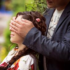 Wedding photographer Oksana Nikitina (OksanaNiki). Photo of 04.09.2014