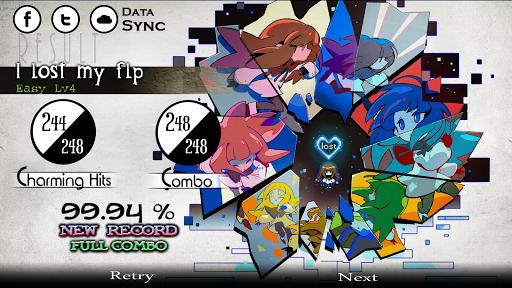 Deemo 3.2.0 screenshots 10
