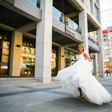 Wedding photographer Aleksandr Romanenko (TRUX). Photo of 24.08.2015