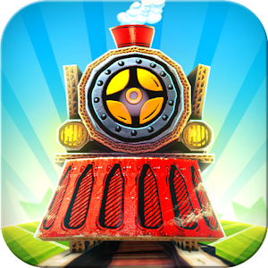 Paper Train: Rush for PC and MAC