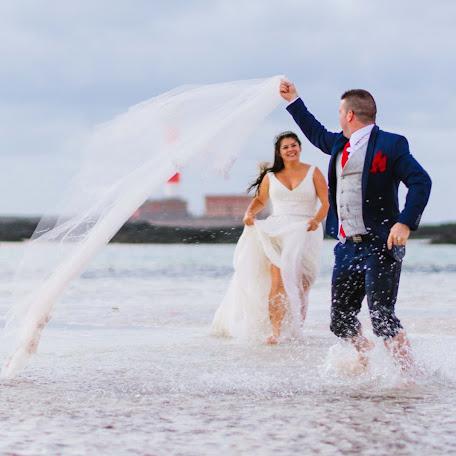 Wedding photographer Mile Vidic gutiérrez (milevidicgutier). Photo of 18.01.2018