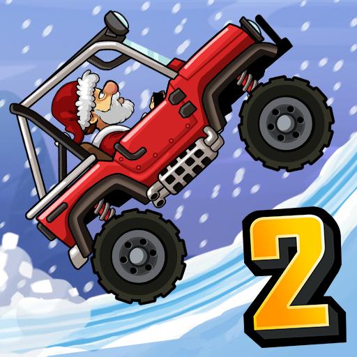 Hill Climb Racing 2 (game)