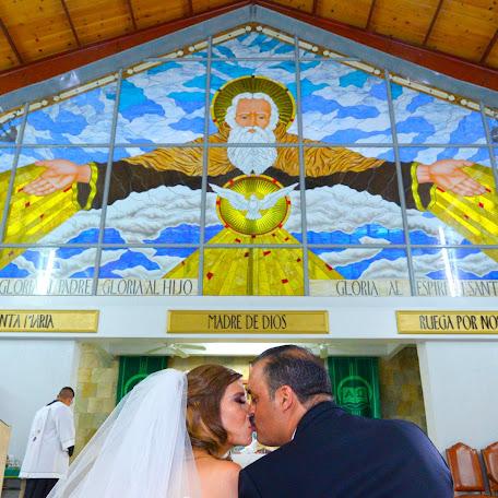 Wedding photographer Joel Trejo (joeltrejo). Photo of 24.07.2017