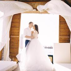 Wedding photographer Ilya Neznaev (neznaev). Photo of 21.09.2017