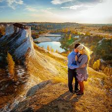 Wedding photographer Konstantin Chudinov (chudin). Photo of 07.01.2016