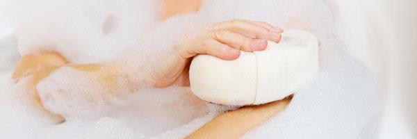 Kúpanie a osobná hygiena