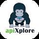 API Xplorer Mashape (app)
