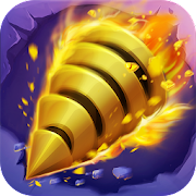 Crazy Driller MOD APK aka APK MOD 2.1 (Unlimited Gold & Gems)