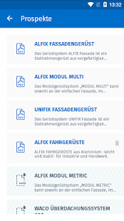 ALFIX – Miniaturansicht des Screenshots