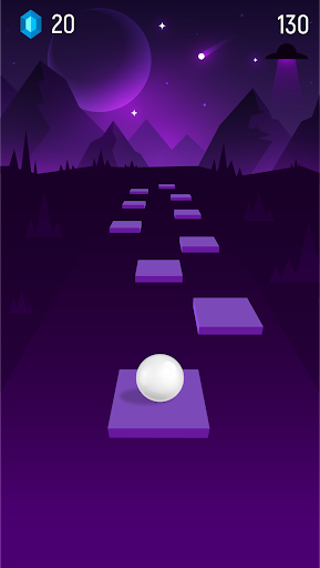 Beat Hopper: Dancing Piano Ball on Music Tiles 3 1.15 screenshots 4