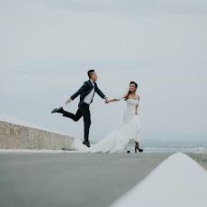 Wedding photographer Hoang Nguyen (hoangnguyen). Photo of 03.01.2017
