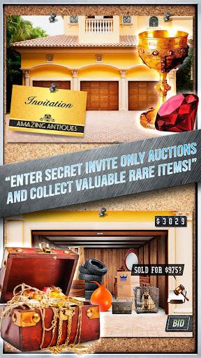 Auction Wars : Storage King apkpoly screenshots 14