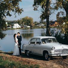 Wedding photographer Anna Kanina (kanna). Photo of 31.01.2017