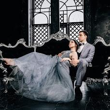 Wedding photographer Ruslan Ramazanov (ruslanramazanov). Photo of 18.02.2018