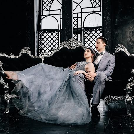 Свадебный фотограф Руслан Рамазанов (ruslanramazanov). Фотография от 18.02.2018