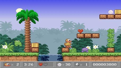 Charlie the Duck  screenshots 1