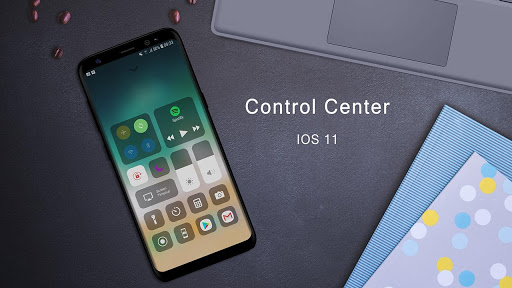 Control Center IOS 11 for PC