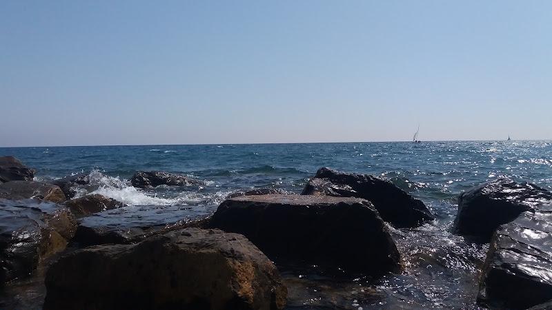 Spiaggia Di San Bartolomeo di lele_turio