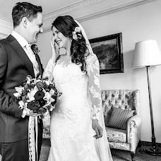 Fotógrafo de casamento Elena Chereselskaya (Ches). Foto de 12.05.2017