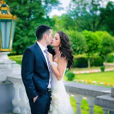 Wedding photographer Mariya Starshinina (Starshinina). Photo of 18.04.2013