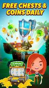 pirate king mod apk facebook