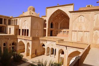 Photo: Kaszan - domy historyczne