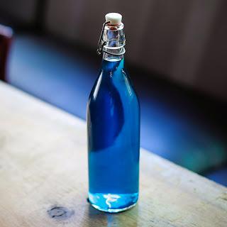 Homemade Blue CuraçAo Recipe