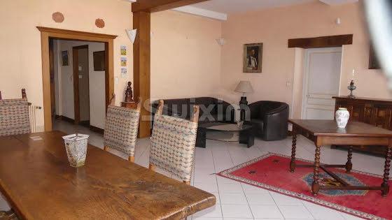Vente propriété 7 pièces 230 m2