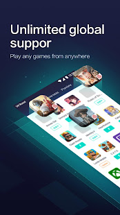 UU Game Booster-Free Gaming From High Ping&Lag