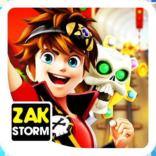 Zak Storm Super Adventure (game)