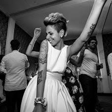 Wedding photographer Daniele Benso (danielebenso). Photo of 07.08.2016