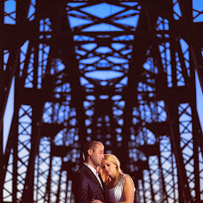 Wedding photographer Marian Ilie (ilie). Photo of 30.01.2015