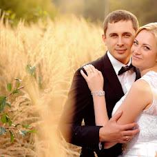 Wedding photographer Sergey Bobyk (Bobyk). Photo of 07.02.2016