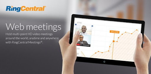 RingCentral Meetings - Apps on Google Play