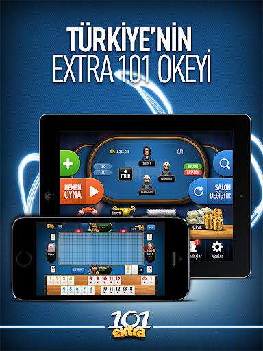 101 Yu00fczbir Okey Extra  screenshots 4