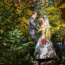 Wedding photographer Aleksandr Vlasyuk (alexandrstudio). Photo of 09.10.2013