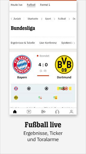 DER SPIEGEL - Nachrichten 4.1.2 screenshots 5