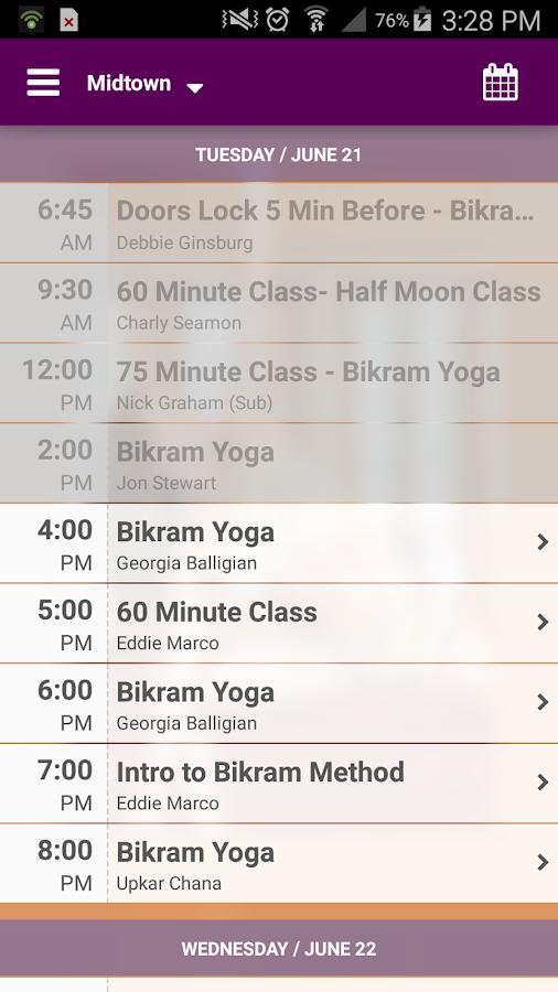 Bikram yoga certification nyc - Actual Wholesale