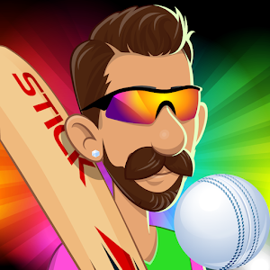Stick Cricket Super League for PC and MAC