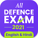 NDA,CDS,AFCAT Exam 2021 icon
