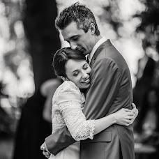 Wedding photographer Francesca Leoncini (duesudue). Photo of 26.08.2018