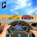 Real Car Parking Simulator: Car Driving Academy icon