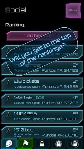 Zzoner - GPS Survival Game screenshot 4