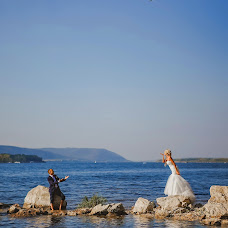 Wedding photographer Aleksandr Geraskin (geraskin). Photo of 03.09.2017