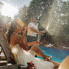 Wedding photographer Dmitriy Kokorev (Kokophoto). Photo of 13.07.2017