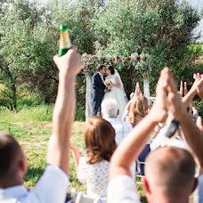 Wedding photographer Andrey Paley (PALANDREI). Photo of 08.08.2017