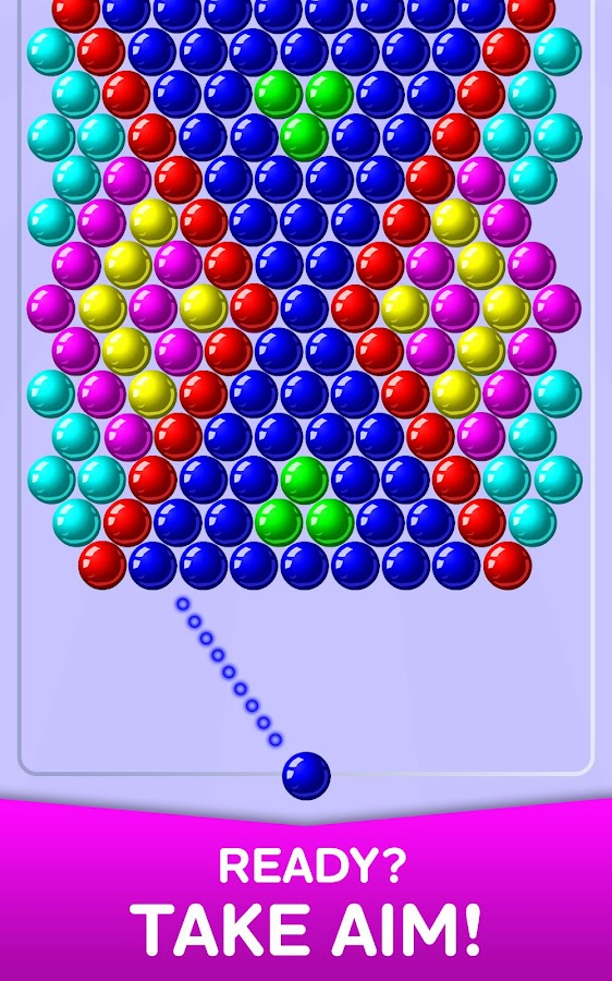 Spiele Zone Bubble Shooter
