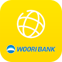 Woori Global Banking icon