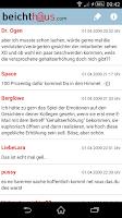 Screenshot of Beichthaus.com