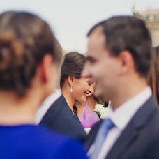 Wedding photographer Tanya Khmyrova (tanyakhmyrova). Photo of 17.10.2015